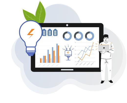 Auditorías energéticas- gese
