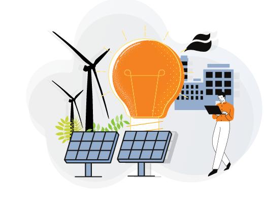 Gestión Energética - Gese