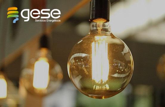 consumo energético - gese