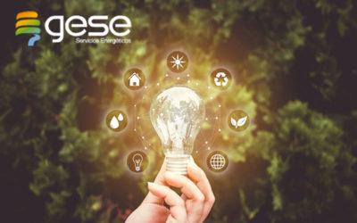 Eficiencia energética en empresas. ¿Qué es y cómo ahorrar en la factura?