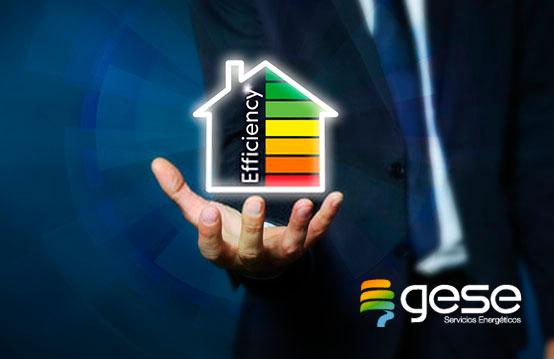 renovar auditoría energética - gese