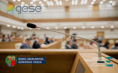 Ayudas a la eficiencia energética 2021 en la administración pública