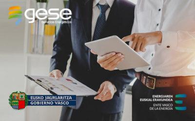 Ayudas para la eficiencia energética País Vasco 2021