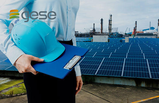 cómo ahorrar en energía empresas - gese