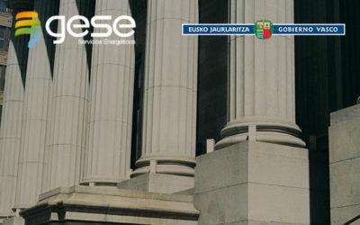 La Ley de Sostenibilidad Energética del País Vasco en las Administraciones