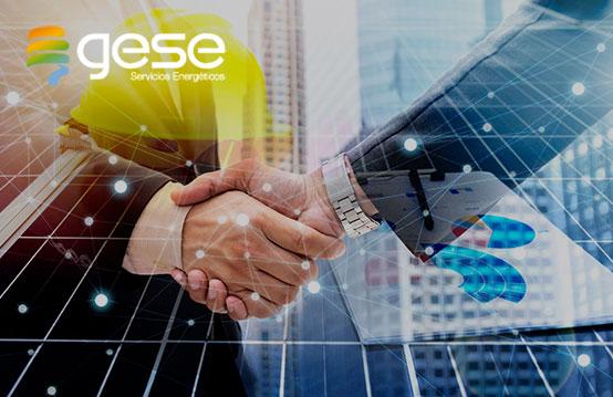 renovación auditoría energética - gese