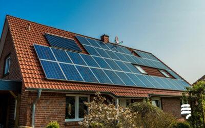 Bonificaciones de hasta el 50% del IBI en los inmuebles con instalaciones solares en Madrid