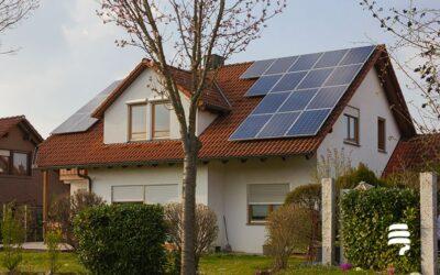 Ayudas de hasta 1.300 millones para el autoconsumo, almacenamiento y climatización renovable